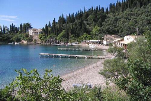 Agni op Corfu