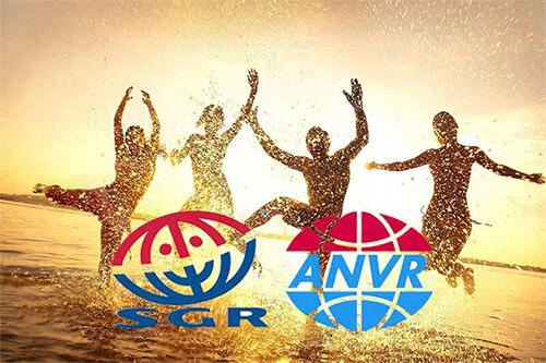 ANVR & SGR logo