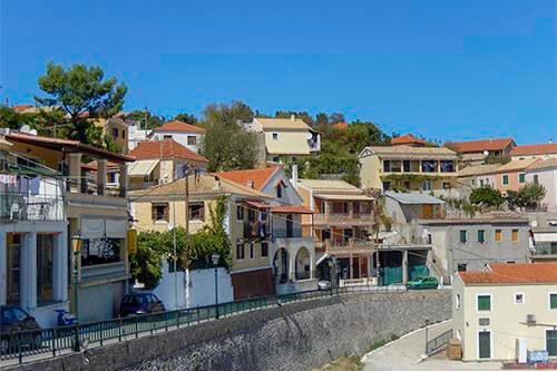 Avliotes op Corfu – Annie Chatham