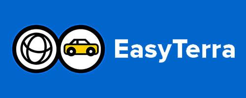 EasyTerra autoverhuur Corfu