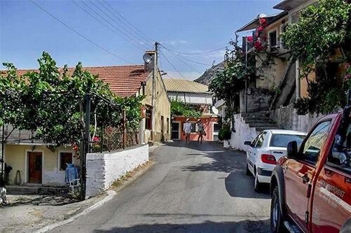 Episkepsi op Corfu