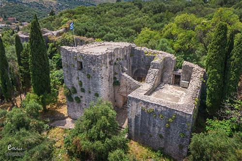 Fort Kassiopi