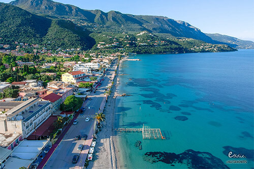 Ipsos op Corfu