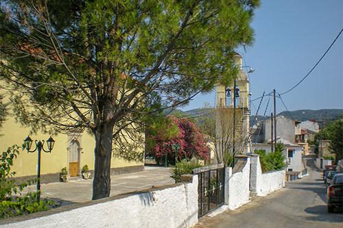 Pagi op Corfu