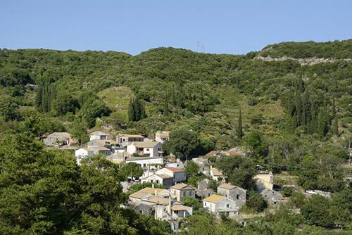 Petalia - Corfu - Ross Holidays