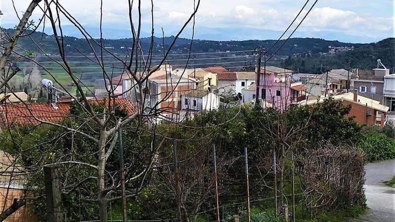 Vatos op Corfu   Griekenland -Sibel Zeyneb Diker